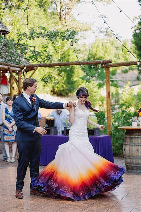 An Amazing Wedding Dress ? NothingsNormal.com