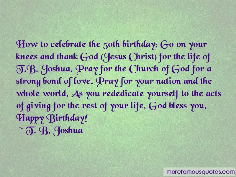 Thank You Jesus Birthday Quotes Top 1 Quotes About Thank You Jesus