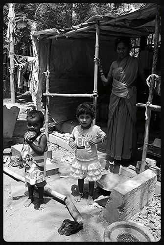 Ghar Ka Banana Koie Asan Kam Nahi ,,, by firoze shakir photographerno1