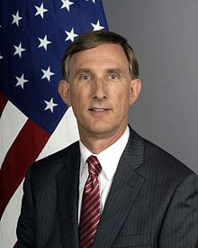 Ambassador Paul D. Wohlers 01.jpg