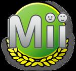 MiiCharacters