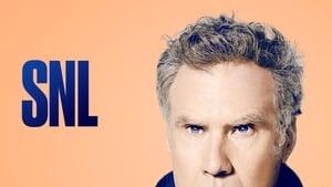 Saturday Night Live Season 43 : Will Ferrell and Chris Stapleton