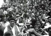 Sinaia, desembarco de exiliados en Veracruz