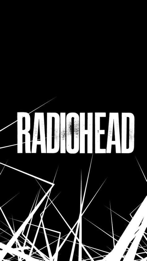 radiohead wallpapers wallpaper cave