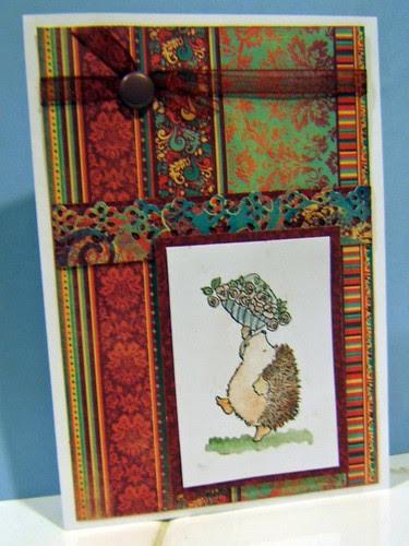 Card Patterns #75