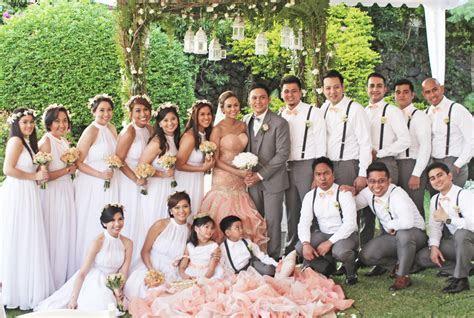 Wedding: Balai Taal, Tagaytay   Random Republika