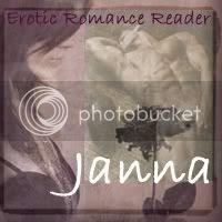 Erotic Romance Reader Janna