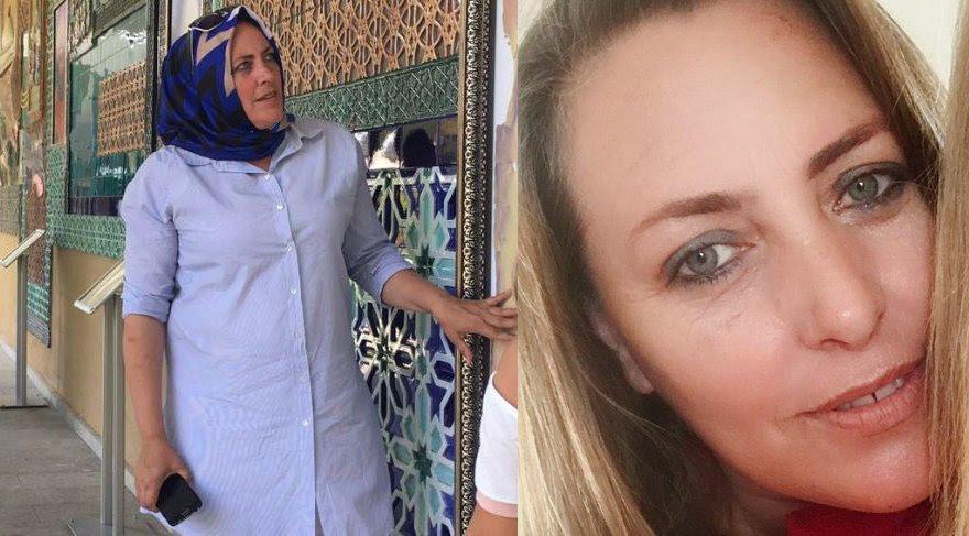 FOTO:DHA - Başkan başı açık haldeki fotoğrafını paylaşınca istifası istendi.