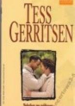 Telefon po północy - Tess Gerritsen