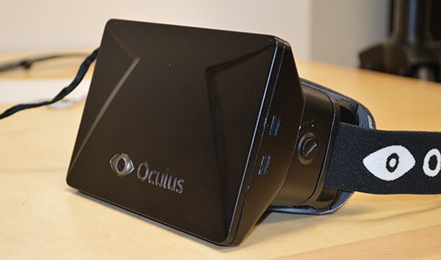 Oculus Rift dev kits to ship in March 2013, orders fulfilled by midApril