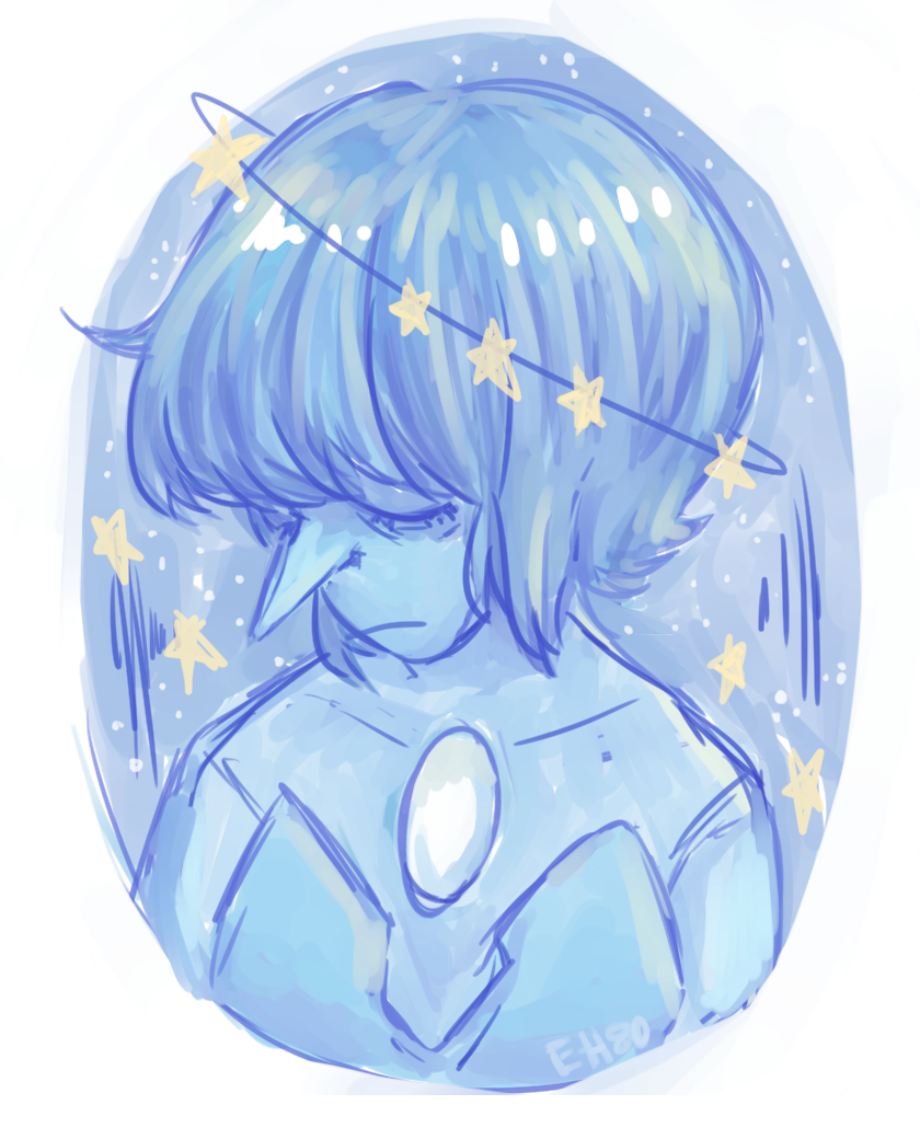 Speedpaint My internet has been very slow these days, so that's why I'm not uploading anything new ;; I'm sorry
