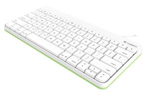 logitech teclado com fio para ipad
