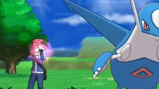 Even more new Mega Pokémon evolutions coming  BoxMash