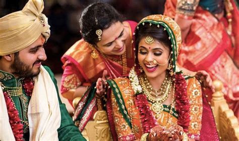 Everything you Need to Know About a Big Fat Gujarati Wedding