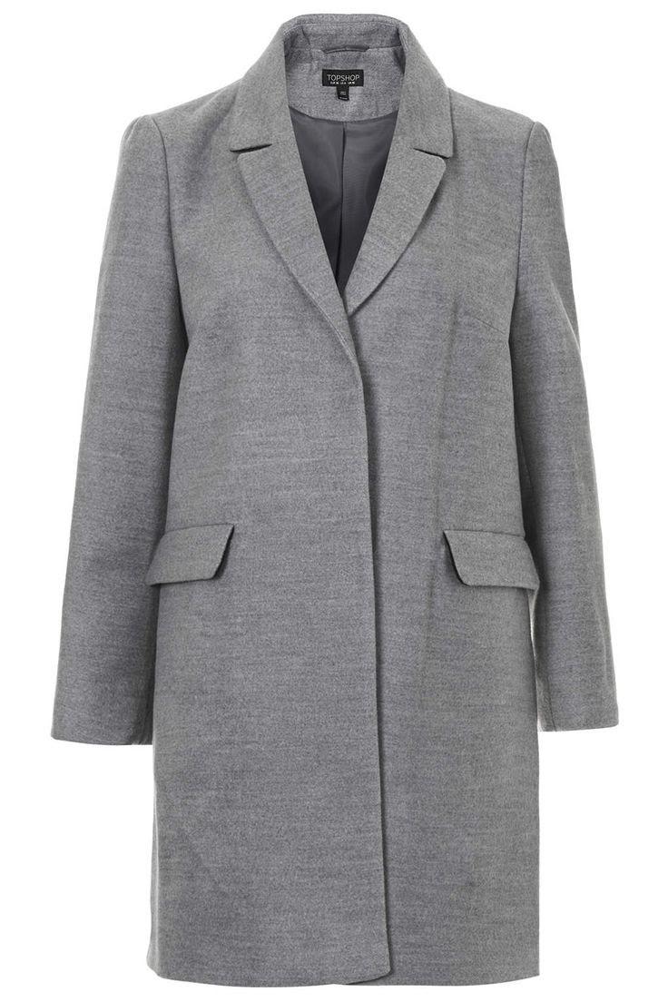 Topshop coat £58