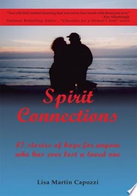 Book Spirit Connections