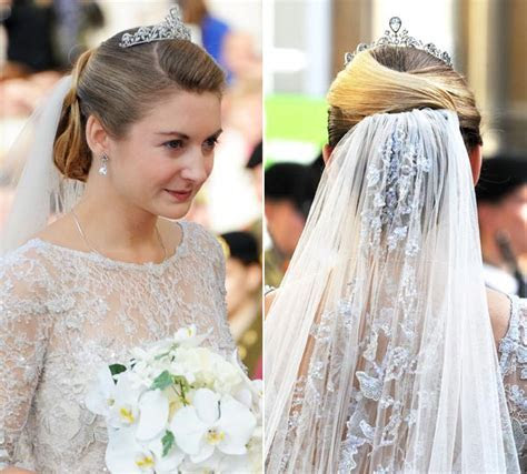 Princess Stephanie of Luxembourg enchants the world with