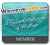 WriteUp Cafe-together We Write