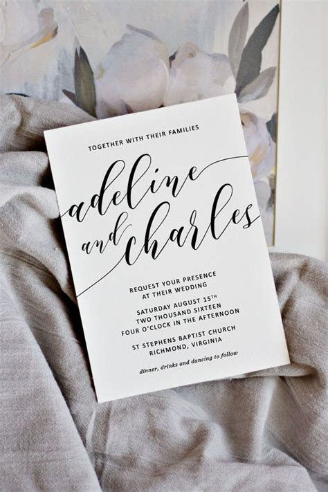 1000  ideas about Make Your Own Invitations on Pinterest