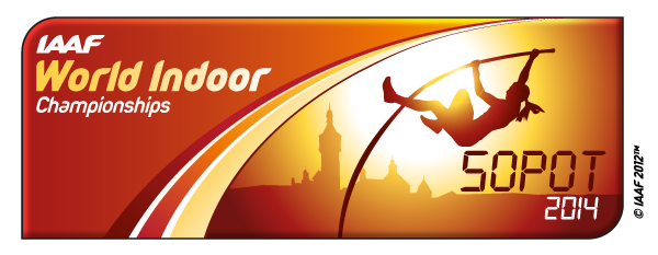 IAAF World Indoor Championships 2014 - Sopot (IAAF)