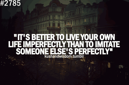 Being Yourself Quotes Pictures And Being Yourself Quotes Images With
