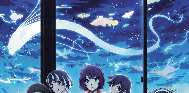 Monogatari Series About