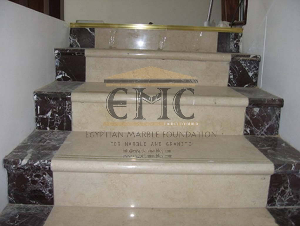 Marble Stairs Designs Egyptian Marble Company I Built To Build