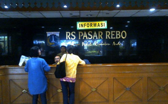 RSUD Pasar Rebo