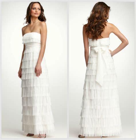 Rustic Wedding Gown Under $900   Rustic Wedding Chic