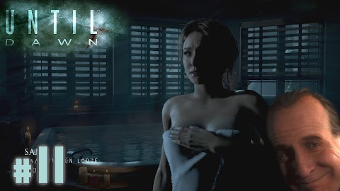 Until Dawn Nude Pictures Exposed (#1 Uncensored)