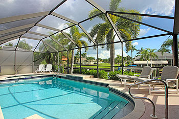 Villas2000 Cape Coral Vacation Homes