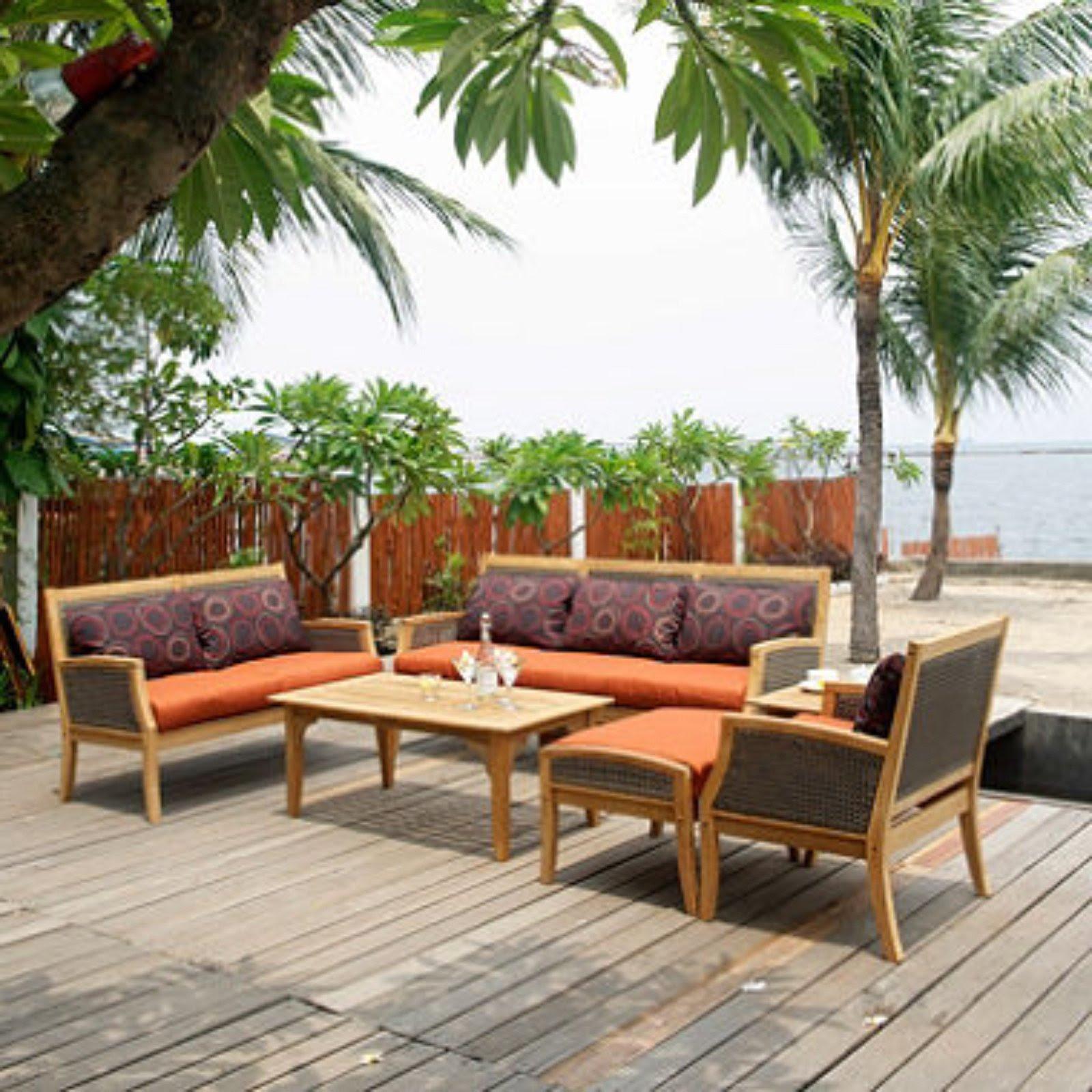 Kmart Patio Furniture Cushions - Home Furniture Design