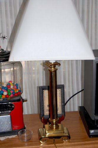 LampBefore