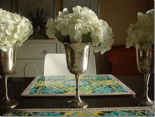 goblets via What's Up Whimsy