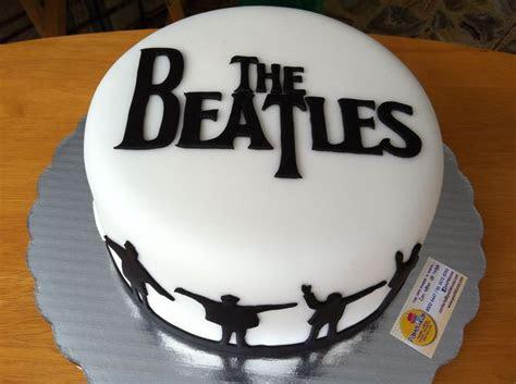 The Beatles cake   Cakes   Pinterest   The o'jays, Cakes