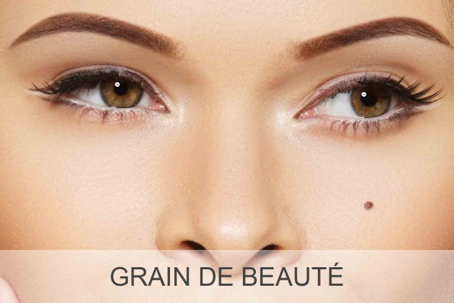 Grain De Beauté