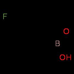ChemSpider 2D Image | Tavaborole | C7H6BFO2