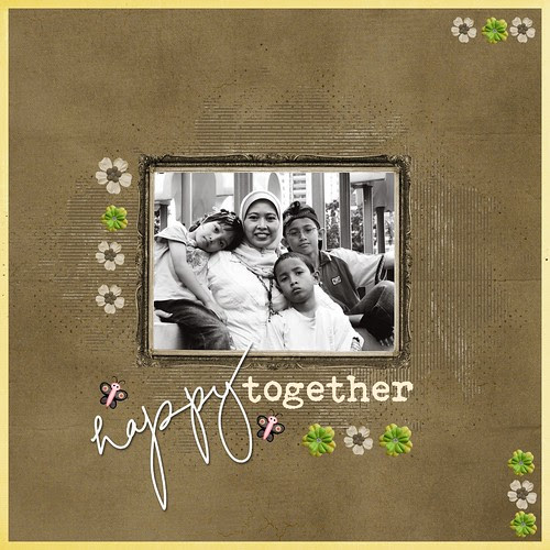 happy*together