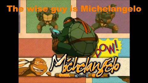 Teenage Mutant Ninja Turtles Theme Song Lyrics 2003