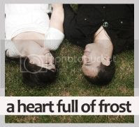 A heart full of Frost