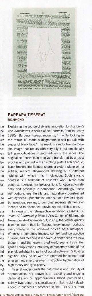 Barbara Tisserat