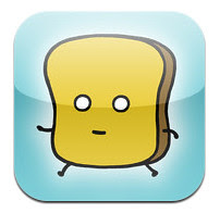 Mr Toast Game Icon
