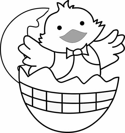 easter coloring pages 13  coloring kids