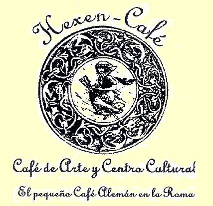 HEXEN CAFÉ