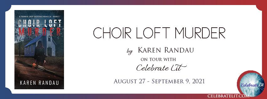 Choir Loft Murder