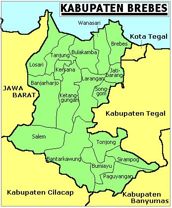 Sindang Jaya Kersana Brebes Wikipedia bahasa Indonesia