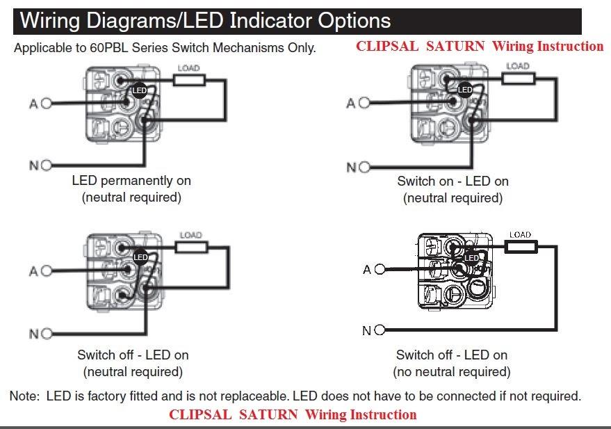 Hpm Dimmer Switch Wiring Diagram, Clipsal Dimmer Wiring Diagram