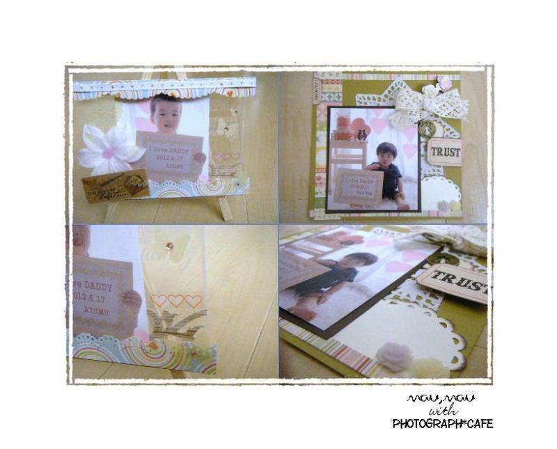ママとベビーのフォトサロン「Photograph*cafe」