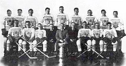 1931-32 Toronto Maple Leafs