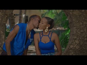 Download Video   Sat B ft Aslay - Don't Cry I Do